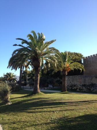 Governor's Castle (Castelo dos Governadores): Lagos, Portugal