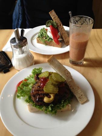 Louter Cafe Restaurant