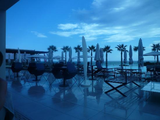 TesoroBlu Hotel & Spa: Pool area