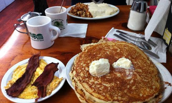 Breakfast Restaurants In Big Bear Ca