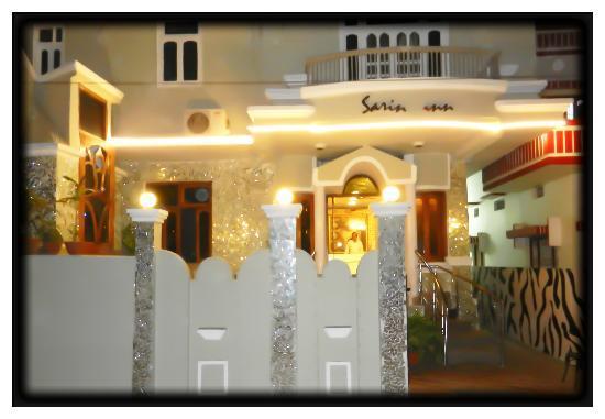 Sarin Inn Boutique Hotel : Hotel exteriors