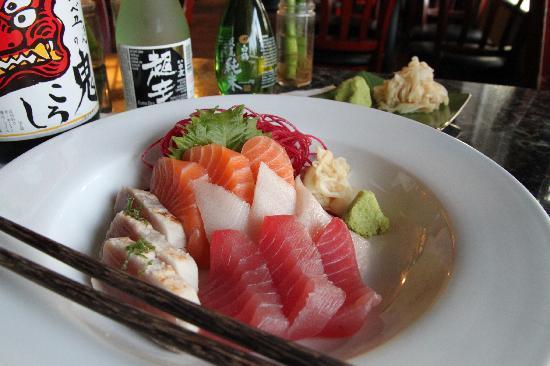South Lake Tahoe Best Japanese Restaurants