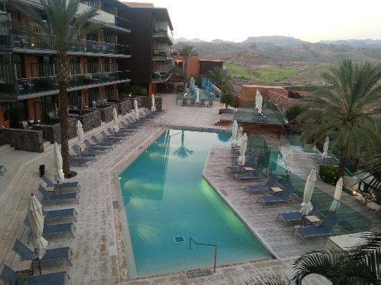 Sheraton Gran Canaria Salobre Golf Resort: 7th floor pool