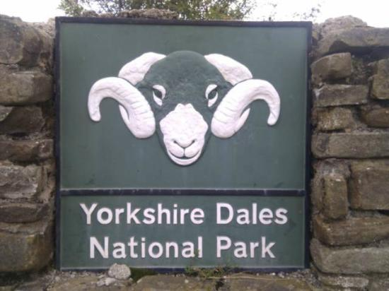 Westfields Farm B&B: Yorkshire Dales National Parc