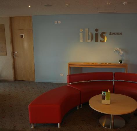 Hotel Ibis Lisboa Sintra