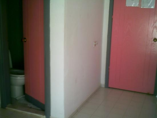 Kaan Apart: room