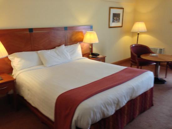O'Callaghan Eliott Hotel: Junior Suite