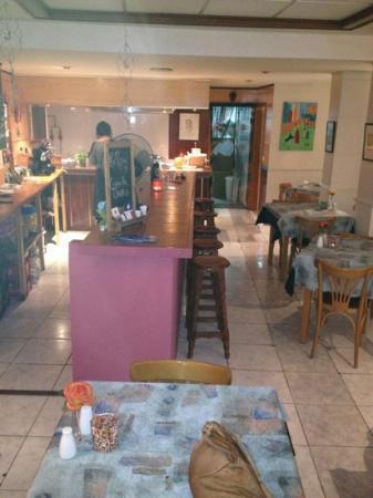 Restaurante Caracoles