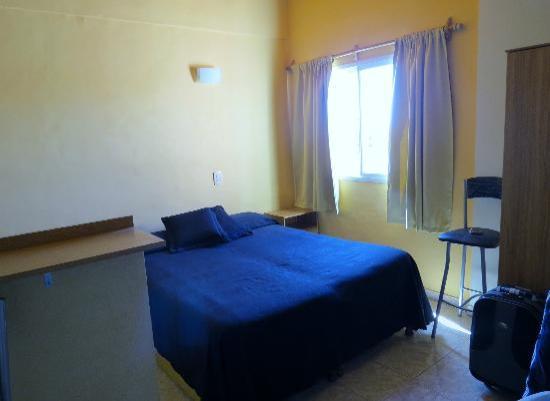 Hotel Apart Milenium