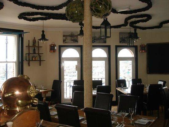 Mariners Bar: Function Room