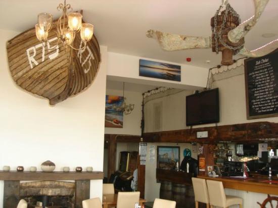 Mariners Bar: Bar