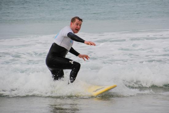 Aloha Surf Academy: Surf à el cotillo!