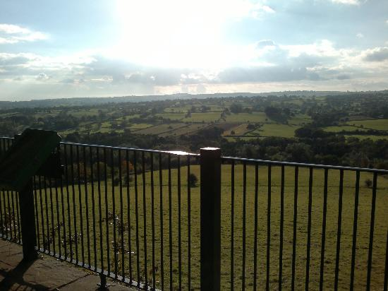 Santo's Higham Farm Hotel: More views
