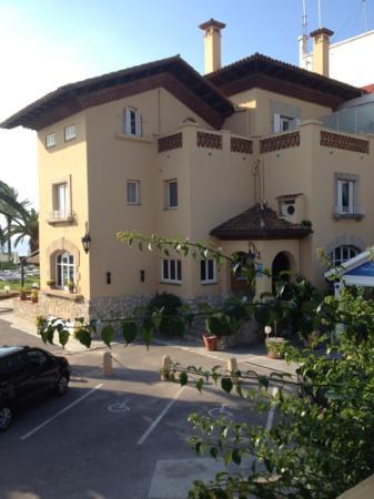 Hotel Subur Maritim: hotel
