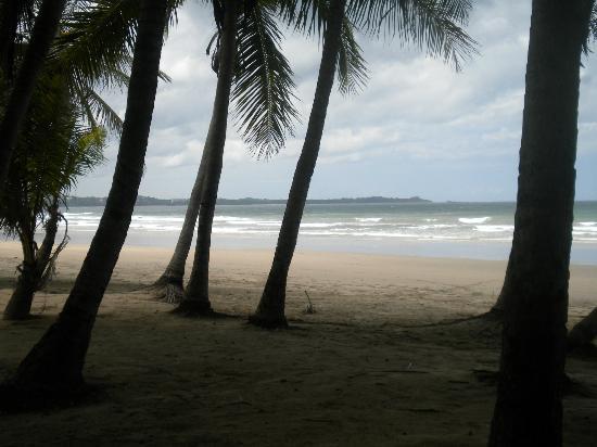 إندرا إن: Playa Grande