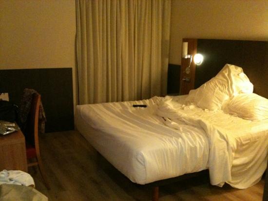 梅森納維酒店照片
