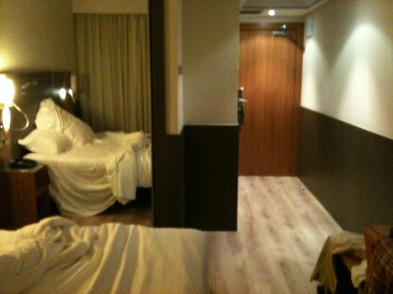 Maisonnave Hotel: dui
