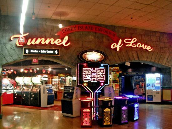 Coney Island Emporium Las Vegas Nv