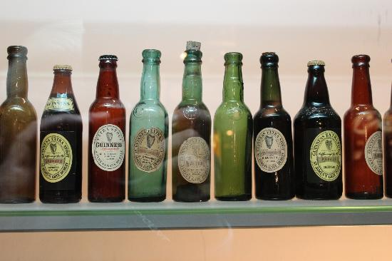 103 best Decorating with old bottles images on Pinterest ...