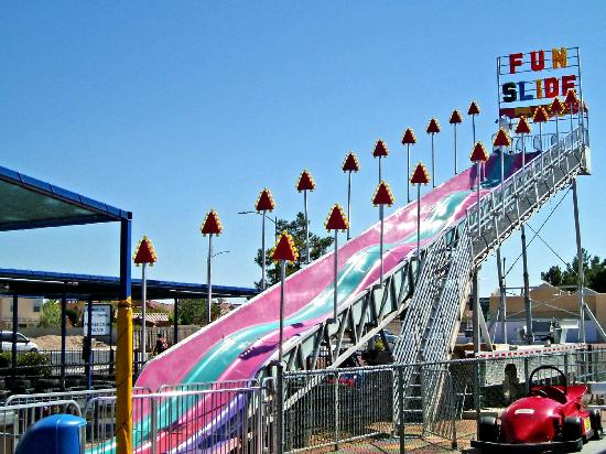 Las Vegas Mini Gran Prix Family Fun Center照片