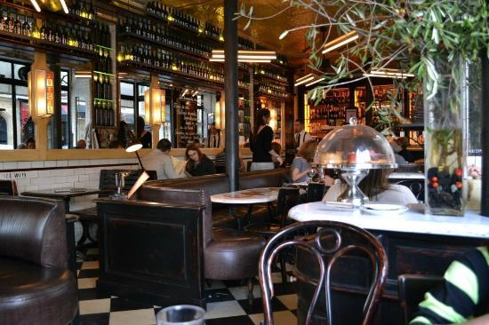 Cafe St Regis Paris Tripadvisor