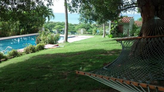 Hacienda Tamarindo: View from Room