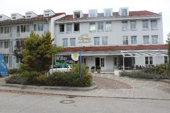 golden tulip hotel olymp: