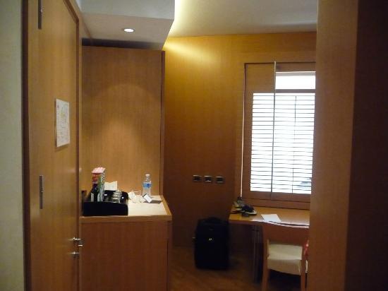 Hotel Raphael - Relais Chateaux: Room