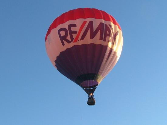 Liberty Balloon Company: The other balloon