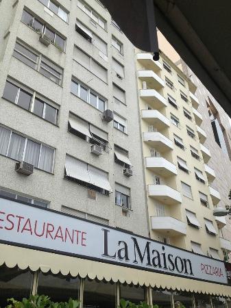 Restaurante La Maison