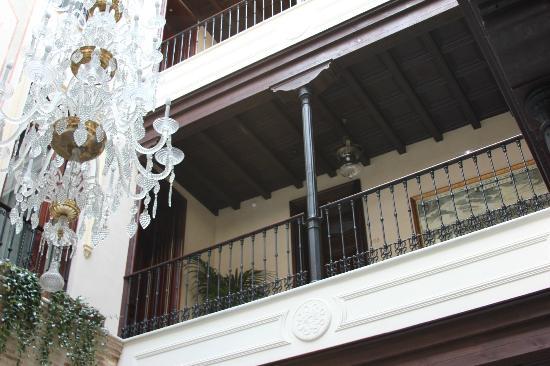 Hotel Casa 1800 Sevilla: Casa 1800