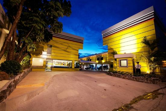 Photo of Park Bed and Breakfast Pasay