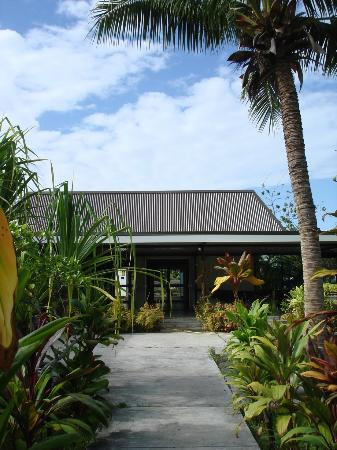 Museum of Tahiti and the Islands