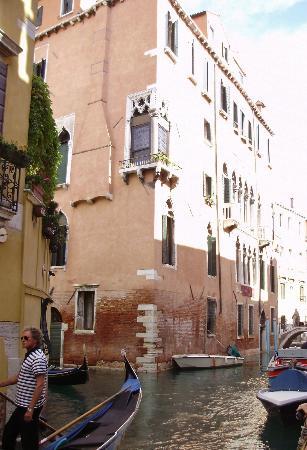 Palazzo Priuli: Hotel exterior