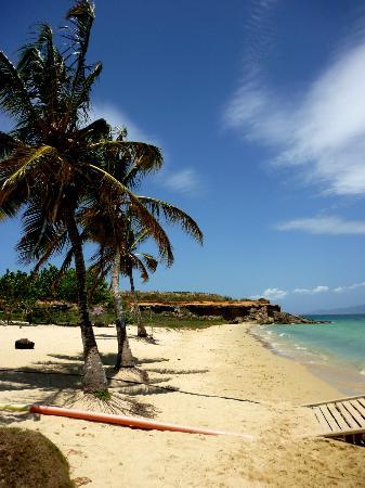 Isla Cubagua: Playa caribeña por excelencia