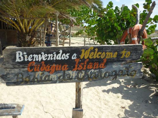 Isla Cubagua: Muy pocos habitantes en esta isla, que la convierte en mejor atractivo