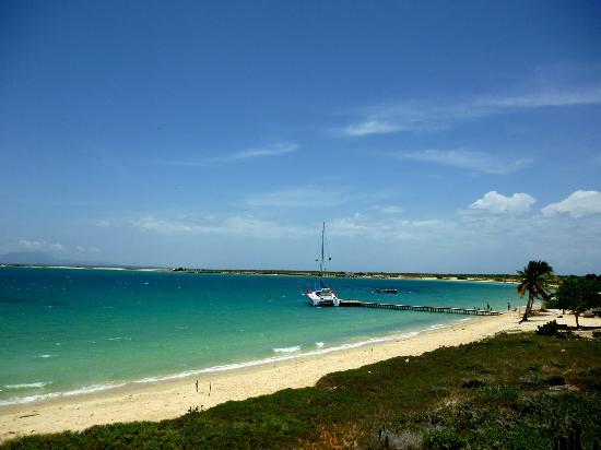 Isla Cubagua 사진