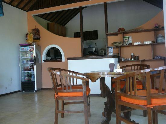 Amed Corner Restaurant: le warung