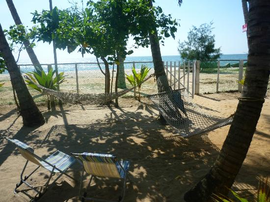 Marari Villas: Beach Garden