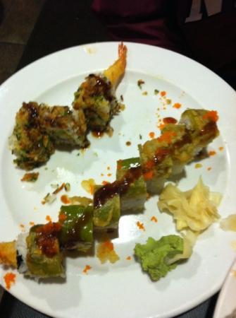 Sushi Land East