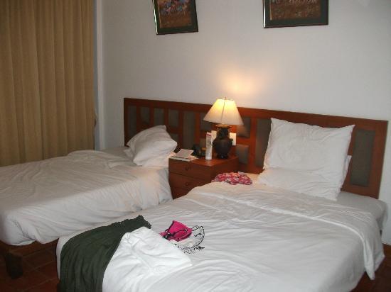 Salathai Resort: room