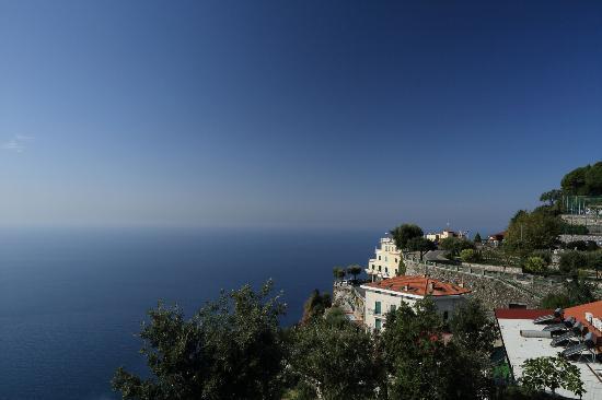 MiraMare Bed&Breakfast: Sea view