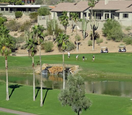 ‪Desert Canyon Golf Club‬