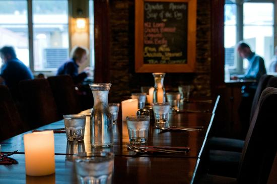 Chico's Restaurant & Bar: Large Groups welcome