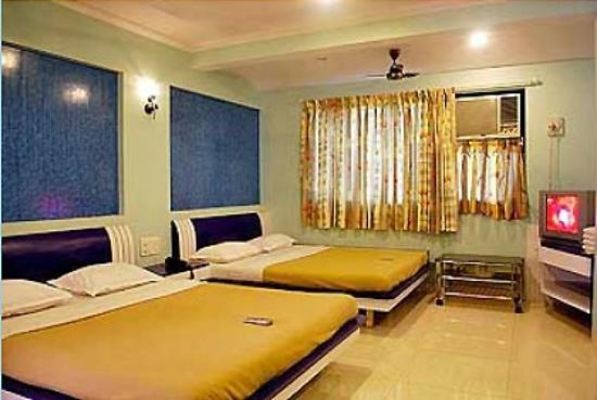 For Few Hour S Stay In Shirdi Review Of Sai Baba International Hotel