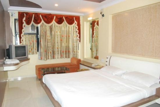 Sai Baba International Hotel: Our Rooms 2