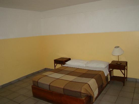 Hotel Katuca: Habitación 07
