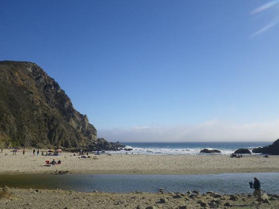 Pfeiffer Beach: Beautiful Beach