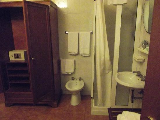 西班牙酒店照片