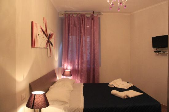 Terme di Traiano Bed and Breakfast: комната